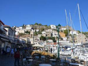 rejs grecja