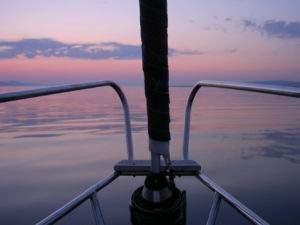turystyka morska grecja
