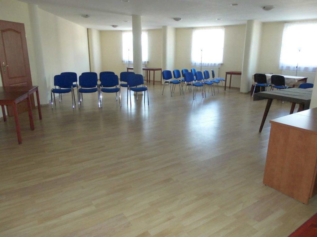 sala konferencyjna gliwice 2
