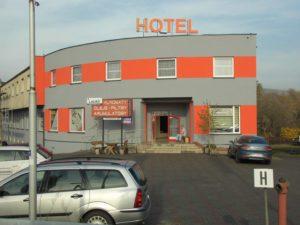 hotel ava z zewnątrz 1